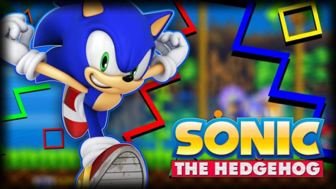 Scarica Sonic the Hedgehog per Windows e MAC