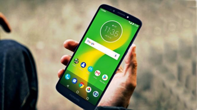 Come fare il root su Motorola Moto G6 Plus
