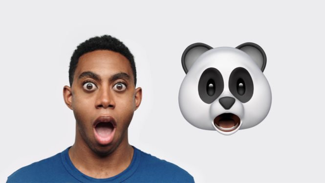 Come salvare le Animoji su iPhone X