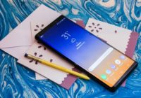 Installa le app Galaxy Note 9